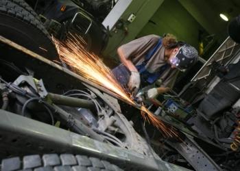 Ремонт грузовых кузовов рам прицепов