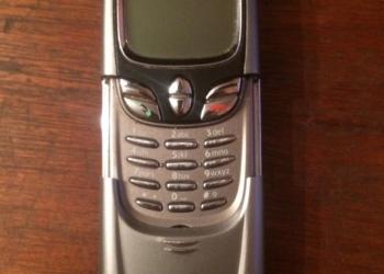 Nokia 8850 Original