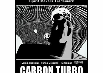 Турбо дрожжи Puriferm Carbon Turbo 106 г.