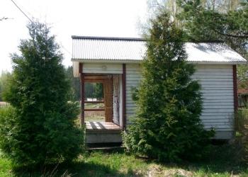 Дом 100 м2, 2 этажа, 3 спальни, капитальный ремонт, участок 24 сотки, речка, лес