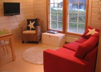 Удобная и практичная дача для круглогодичного проживания и отдыха