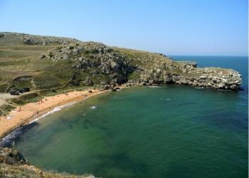 Продам участок 12 соток у моря. Крым. Свой.