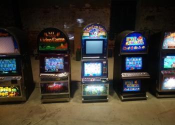 Игровые автоматы оптом
