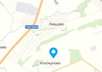 Ярославская область, ярославский район, д.колокуново