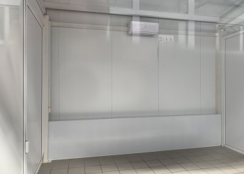 Торговые павильоны от 10кв.м до 200кв.м