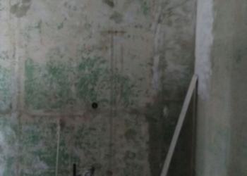 Штукатурка, шпаклёвка стен