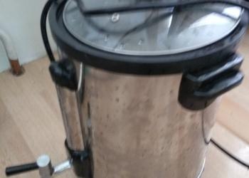 Электрокипятильник hurakan hvd10 ( термопот ).