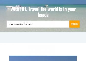 Сайт бронирования тур поездок, отелей , охоты и рыбалки
