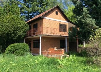 Продается летний дом с участком в курортном городке Врдник