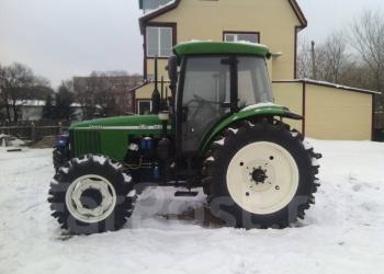 Трактор TN 654