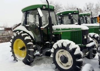 Трактор TN 804