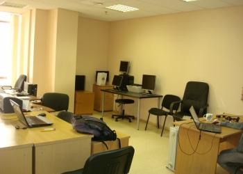 БЦ Антей офисное помещение 40,6 кв.м.