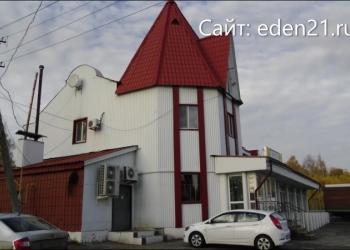 Кафе и Гостиница 326 кв.м