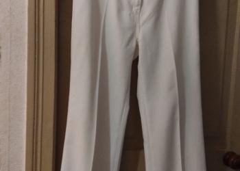 брюки летние классические