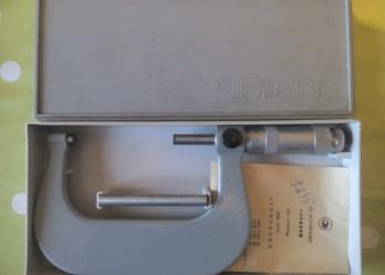 Микрометр  75-100мм