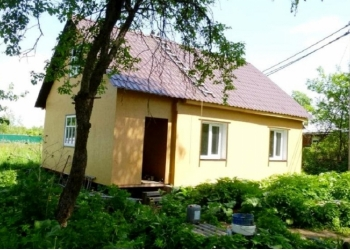 Дом 45 м2