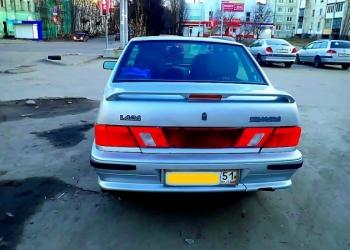ВАЗ LADA , седан, 2010 г.в., пробег: 103008 км., механика, 1.6 л