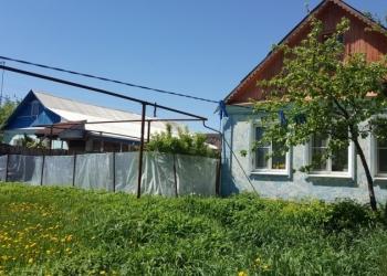 Продается часть дома в п. Хомяково,  Хомяковский проезд.