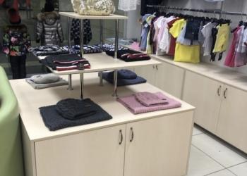 Мебель и оборудование для магазина