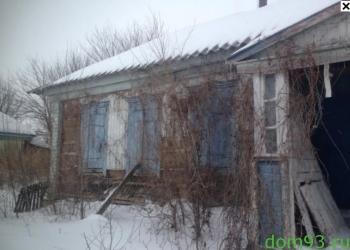Дом 30 м² на участке 30 соток