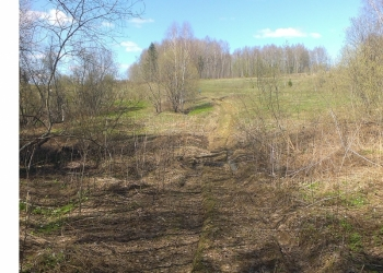 земля от собственника в районе Усть-Шалашной