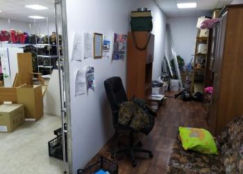 Магазин-помещение 96 кв.м