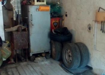 Продам гараж ГСК-10 п Строителей РАСРОЧКА