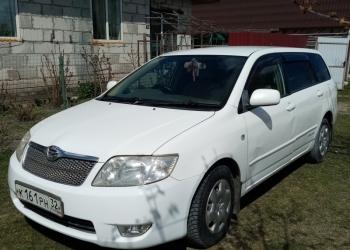 Toyota Corolla, 2005г.в