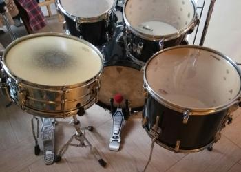 Барабанная установка Tama Stage Star