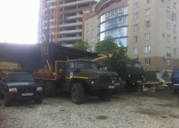 Урал 4320 УРБ2А-2