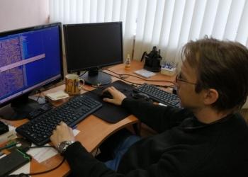 Обслуживание компьютеров организаций. ИТ Аутсорсинг