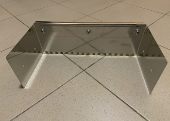 Гребенка для укладки плитки