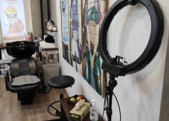 Продам оборудованное помещение под парикмахерскую