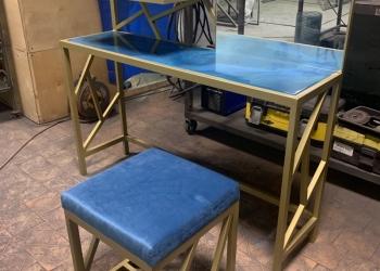 Производство лофт мебели готовый бизнес