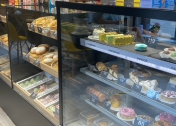 готовый бизнес, пекарня нового формата