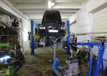 Запчасти Форд, ремонт, сервис.