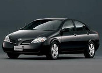 Разборка Nissan Primera P12