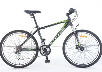 Велосипеды Totem