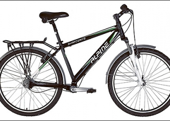Продажа велосипедов круизеров