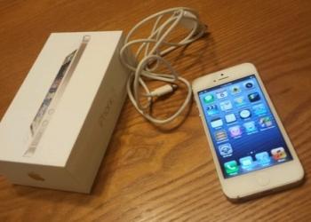 продажи: новый IPhone 5 32GB Apple, и Apple Ipad 3 4G 64GB + Wi-Fi