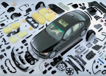 Продаём новые и б/у автомобильные детали из Европы