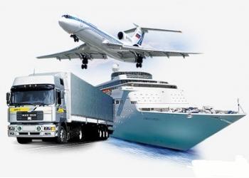 Доставка грузов из Китая в Ярославль