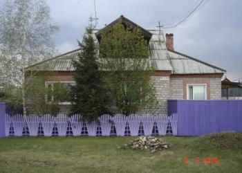 Продам Дом-Особняк