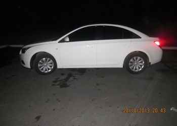 Chevrolet Cruse 2012 AT