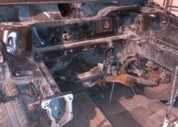 Ford Focus 2 Хетчбек в разбор