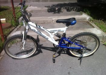 Bелосипед Gamma