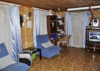 Дом 90 кв.м. в Нижегородке Уфа
