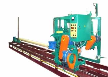 Оцилиндровочный станок автономный Алтай ОС550 (электрический)