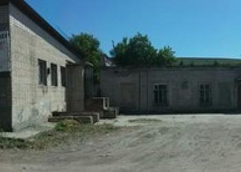 Продам коммерческую недвижимость в центре города + 10 соток земли