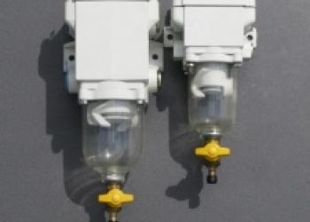 Сепаратор топлива